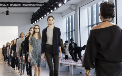 Career in Fashion: Is Talent Alone Enough To Succeed?